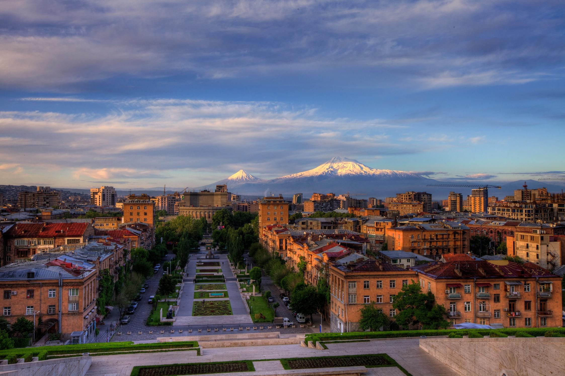 Ի-Վի Քոնսալթինգ. Մրցունակության համաշխարհային զեկույցի համաձայն Հայաստանն իր մրցունակությամբ 69-րդն է աշխարհի 141 երկրների մեջ