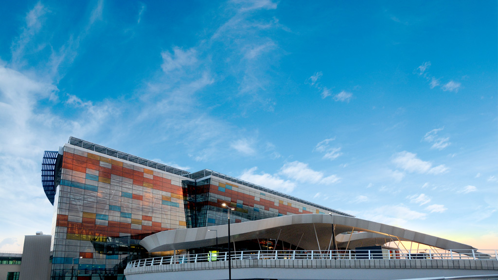 2017թ. առաջին եռամսյակում ՀՀ օդանավակայաններում ուղևորահոսքն աճել է 23.6%-ով