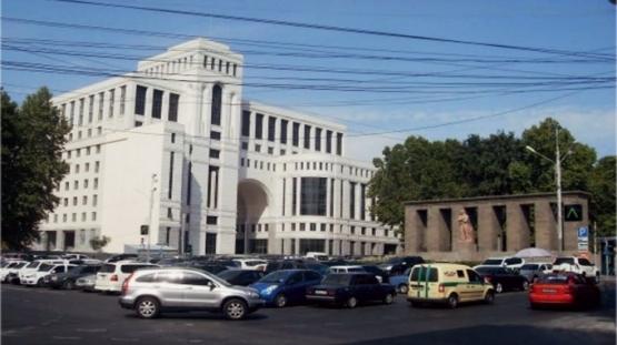 INVEST IN ARMENIA. Ավտոկայանատեղի կառուցման ներդրումային ծրագիր