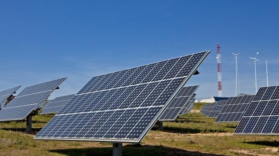 INVEST IN ARMENIA. «Դաշտադեմ» արևային ֆոտովոլտային կայանի ներդրումային ծրագիր
