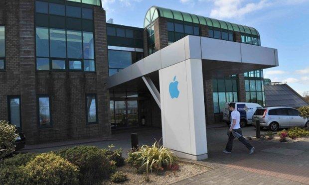 Apple-ը տուգանվել է 13 մլրդ դոլարով