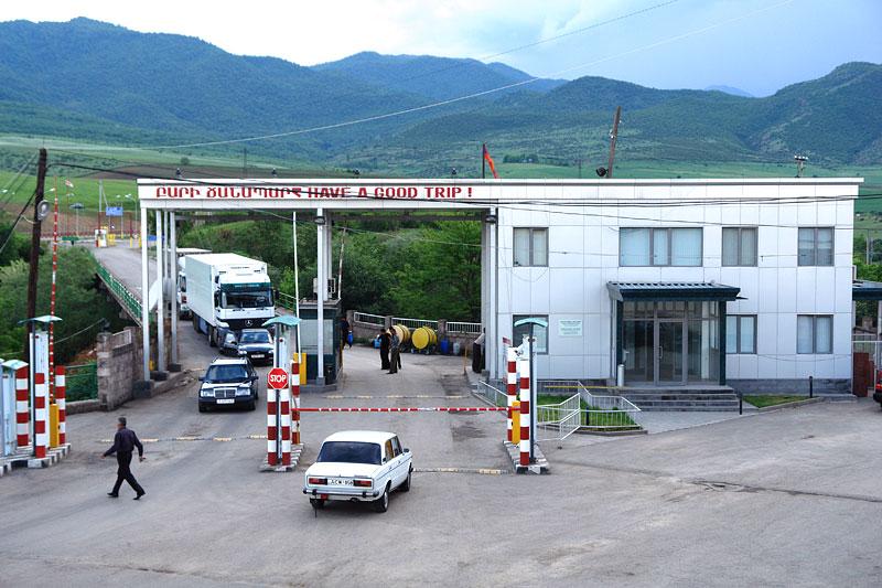 Վրաստանից Հայաստան ապրանքների ներմուծման գործընթացն արագացվելու է. դեսպանատուն