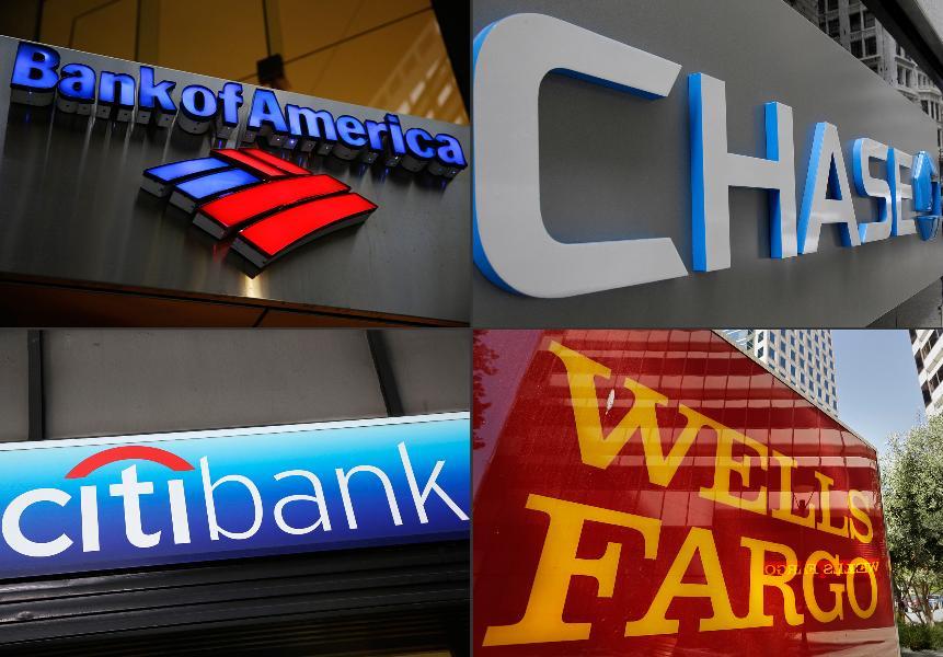 Forbes. Աշխարհի խոշորագույն բանկերը - 2016
