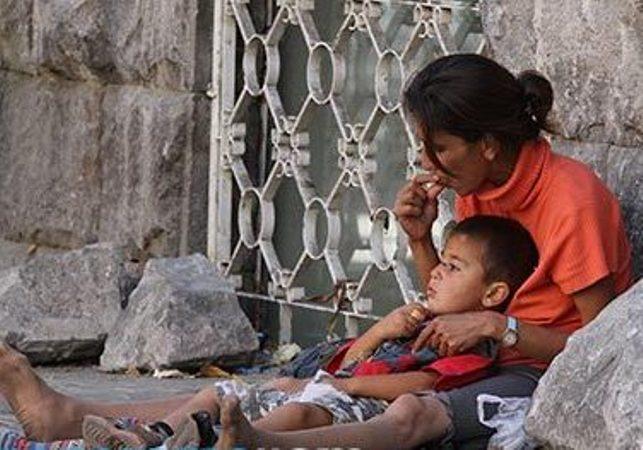 Հայաստանում տասը բնակչից երեքը աղքատ են