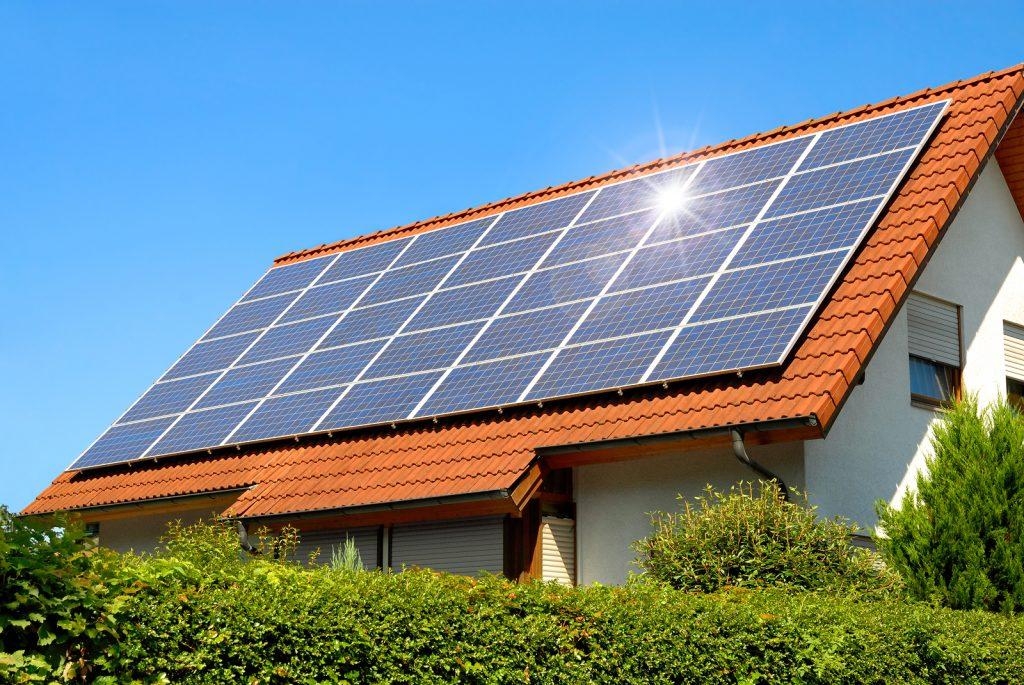 Հայկ Հարությունյան. պետությունը մինչև 1 ՄՎտ հզորությամբ արևային կայաններից էլեկտրաէներգիան կգնի 42.645 դրամով