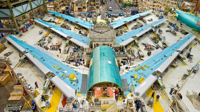 IranAir ավիաընկերությունը 80 նոր Բոինգ ինքնաթիռ կգրի