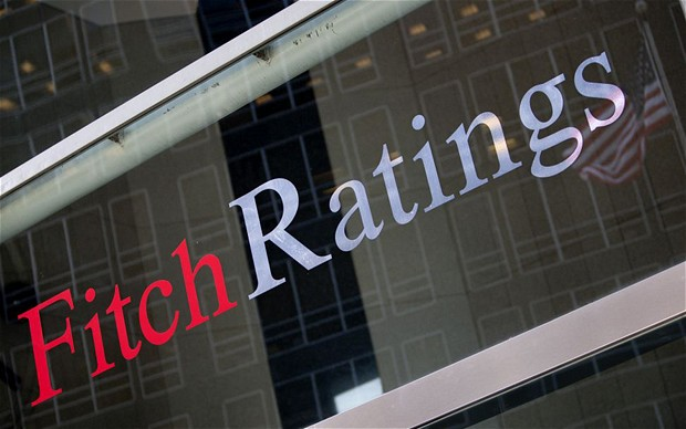 Fitch Ratings. ԱԿԲԱ-ԿՐԵԴԻՏ ԱԳՐԻԿՈԼ բանկին շնորհվել է B+ վարկանիշ