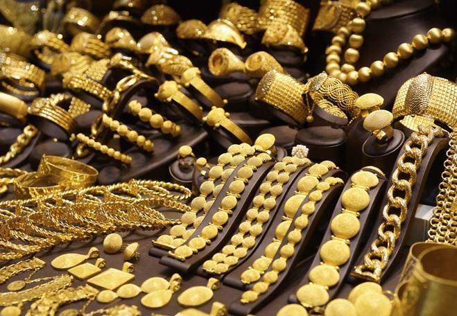 Ավելի քան կրկնակի աճ ոսկերչության ոլորտում