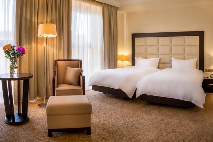 5 տարում Հայաստանում բացվել է ավելի քան 200 նոր հյուրանոց և հյուրանոցային տնտեսություն