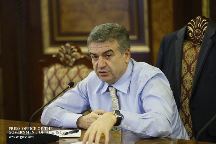 Վարչապետ Կարապետյանը հնարավոր է անձնական միջոցներով ներդրումներ կատարի Գյումրիում