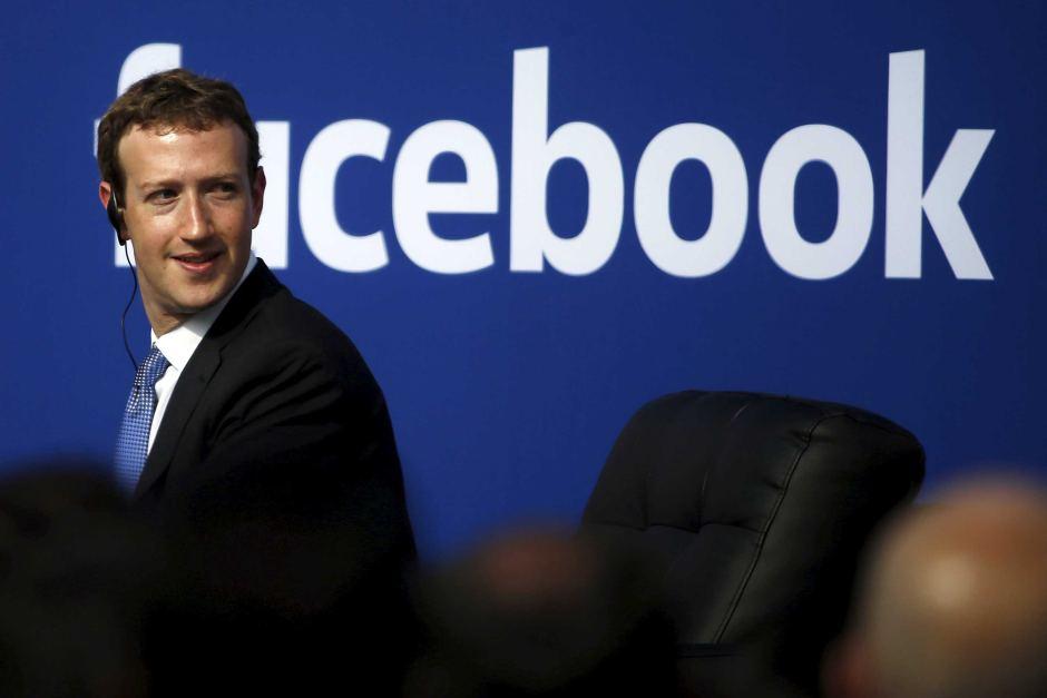 Մարկ Ցուկերբերգն աշխարհի միլիարդատերերի ցանկում 5-րդն է