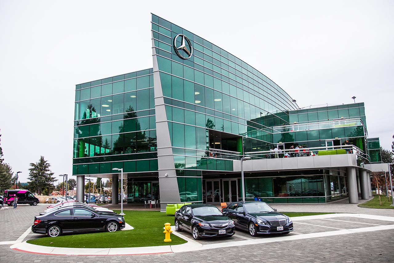 Mercedes-Benz-ը շարունակում է մնալ Ռուսական ավտոշուկայի պրեմիում սեգմենտի առաջատար