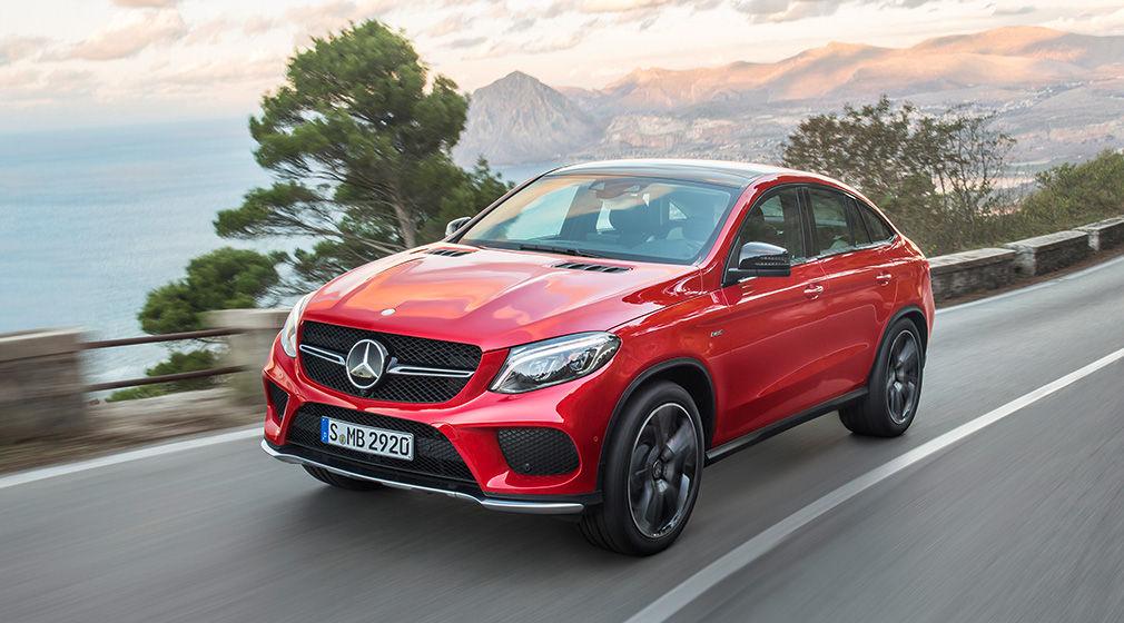 Mercedes-Benz-ը պրեմիում դասի մեքենաների շուկայի առաջատարն է