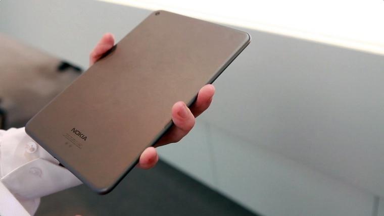 Nokia-ն վերադառնում է Ֆինլանդիա