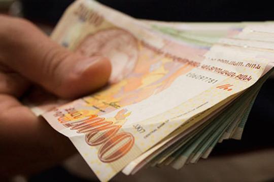 Միջին աշխատավարձը մարզերում և Երևանում