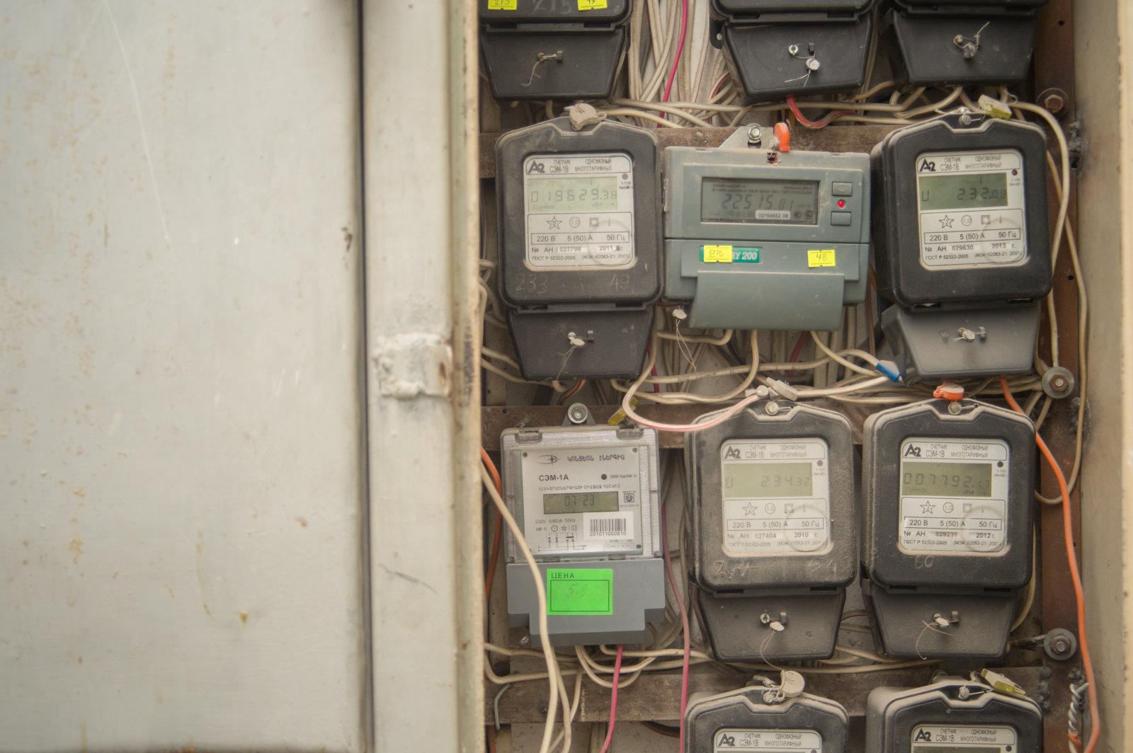 ՀԷՑ-ը հնարավոր է տուգանվի հաշվիչների ժամային շեղումները չուղղելու համար