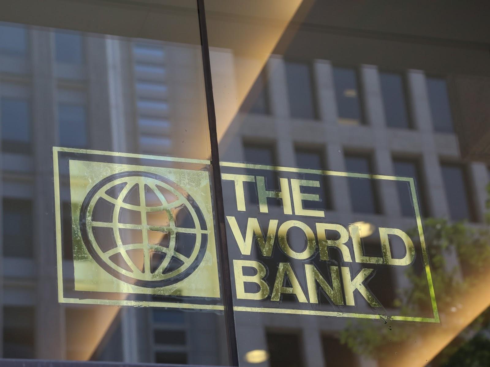 Համաշխարհային բանկը 2020 թվականին աշխարհի տնտեսության աննշան աճ Է կանխատեսում