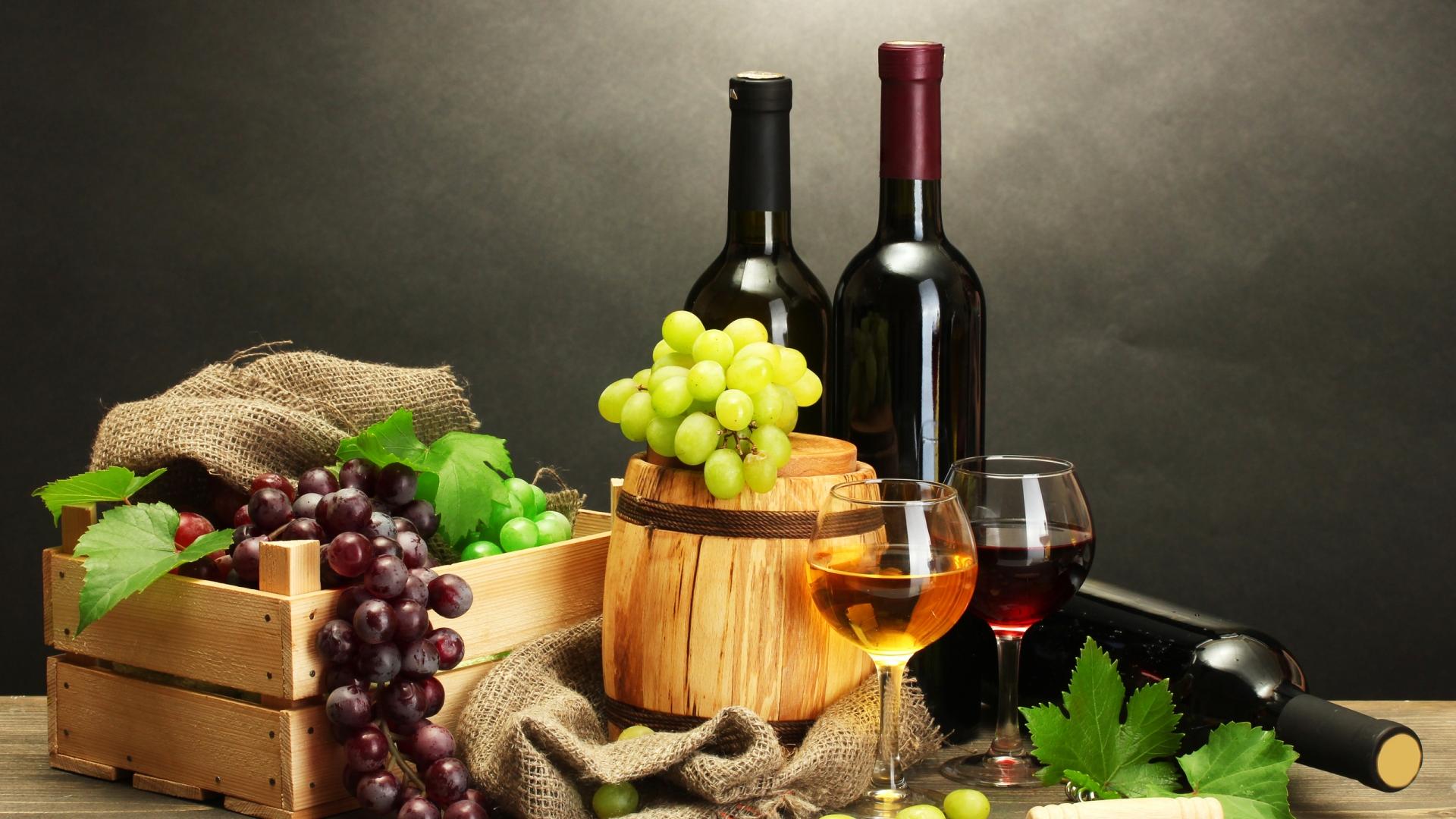 2017թ. առաջին կիսամյակում Հայաստանում գինու արտադրությունն աճել է  29.8%-ով
