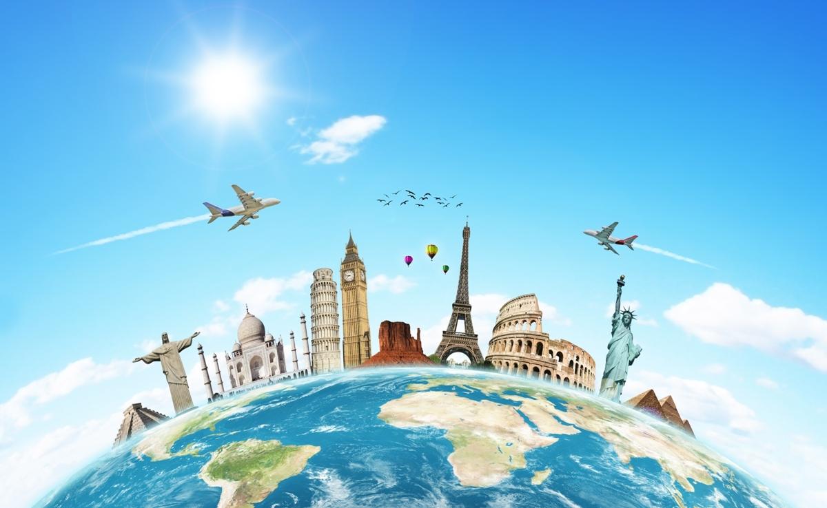 ԻՆՖՈԳՐԱՖԻԿԱ. Ո՞ր երկրներն ունեն զգալի տնտեսական կախվածություն տուրիզմից