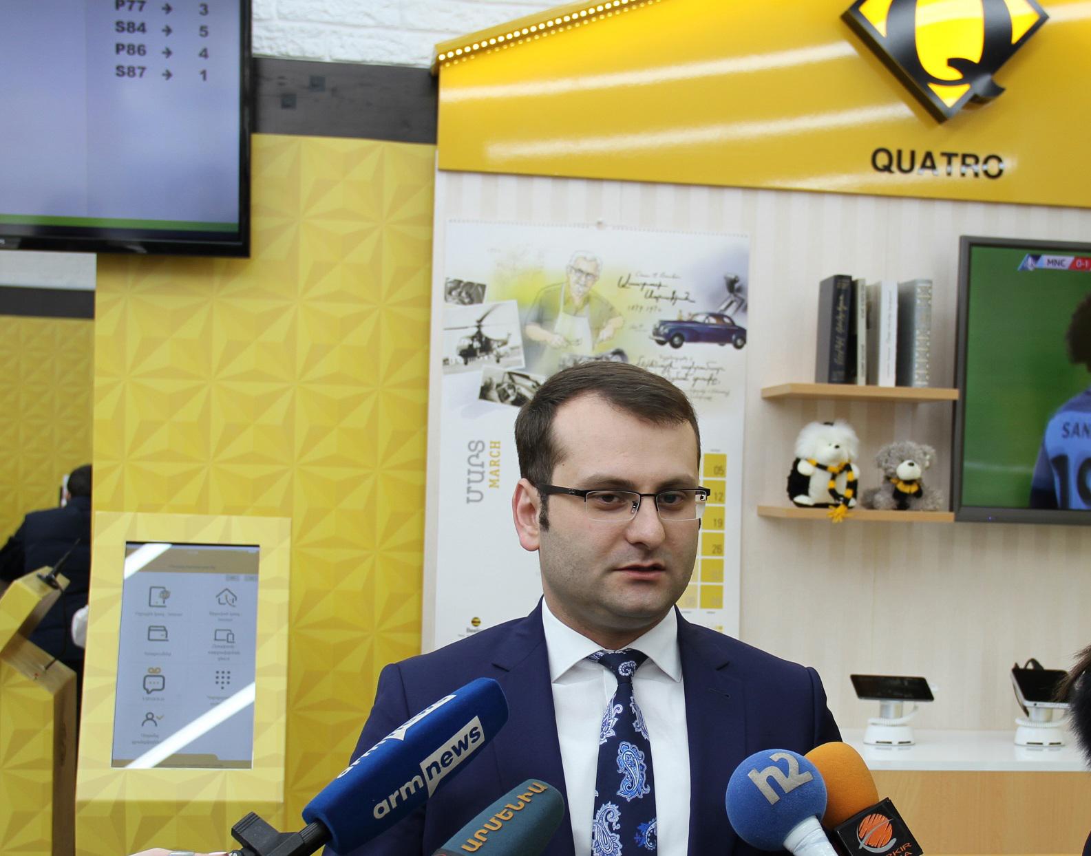 Beeline. Բջջային հեռուստատեսություն` Հայաստանի  բջջային կապի բոլոր բաժանորդների համար