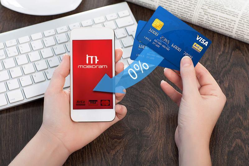 Ուշադրություն! Mobidram-ի մի շարք հաճախորդներ ենթարկվել են phishing-ի փորձի