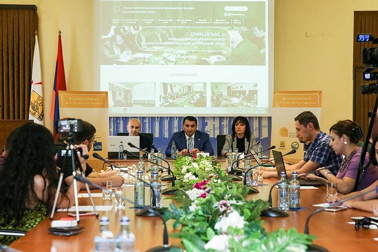 Գործարկվել է հասարակական տրանսպորտի բարեփոխումների transport.yerevan.am հանրային փոխգործակցության հարթակը