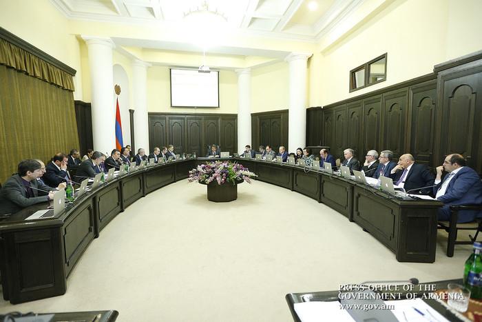 Կարեն Կարապետյան. Ռուսաստանի, Ղազախստանի, Բելառուսի և Վրաստանի գործընկերները պետք է տեղեկացված լինեն Սյունիքի ԱՏԳ հնարավորությունների մասին