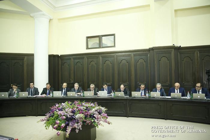 Հայաստանում ամանորյա տոները կլինեն մինչև հունվարի 3-ը