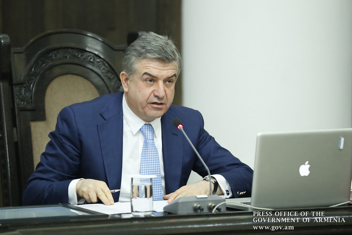 ՀՀ կառավարություն. աջակցություն ներդրումային ծրագրերին՝ կստեղծվի մոտ 200 նոր աշխատատեղ