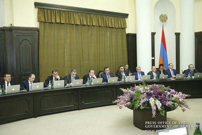 Կհիմնվի Հայաստանի տեխնոլոգիական համալսարան
