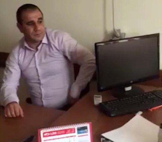 Ոստիկանություն. ՊԵԿ Աշտարակի տարածքային հարկային տեսչության աշխատակիցը ձերբակալվել է