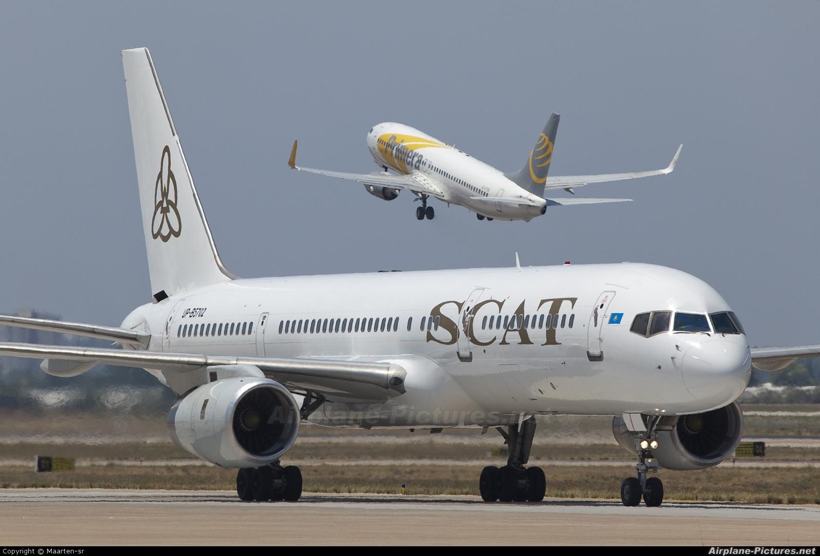 Մայիսի 31-ից մեկնարկում է Երևան-Աստանա ավիաչվերթը