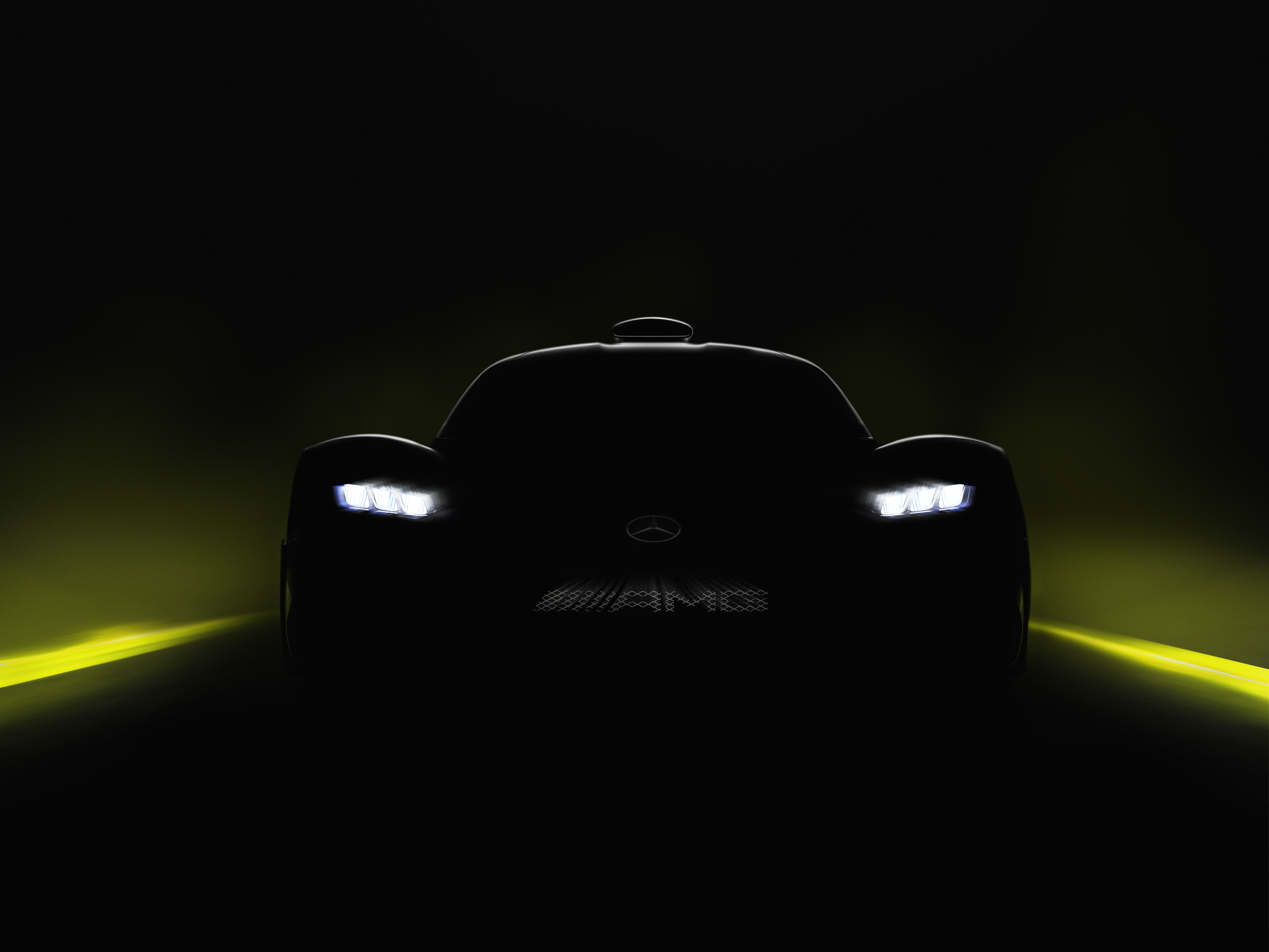 Ֆրանկֆուրտի ավտոսալոնում Mercedes-Benz-ը նոր սպորտային սուպերմեքենա կներկայացնի