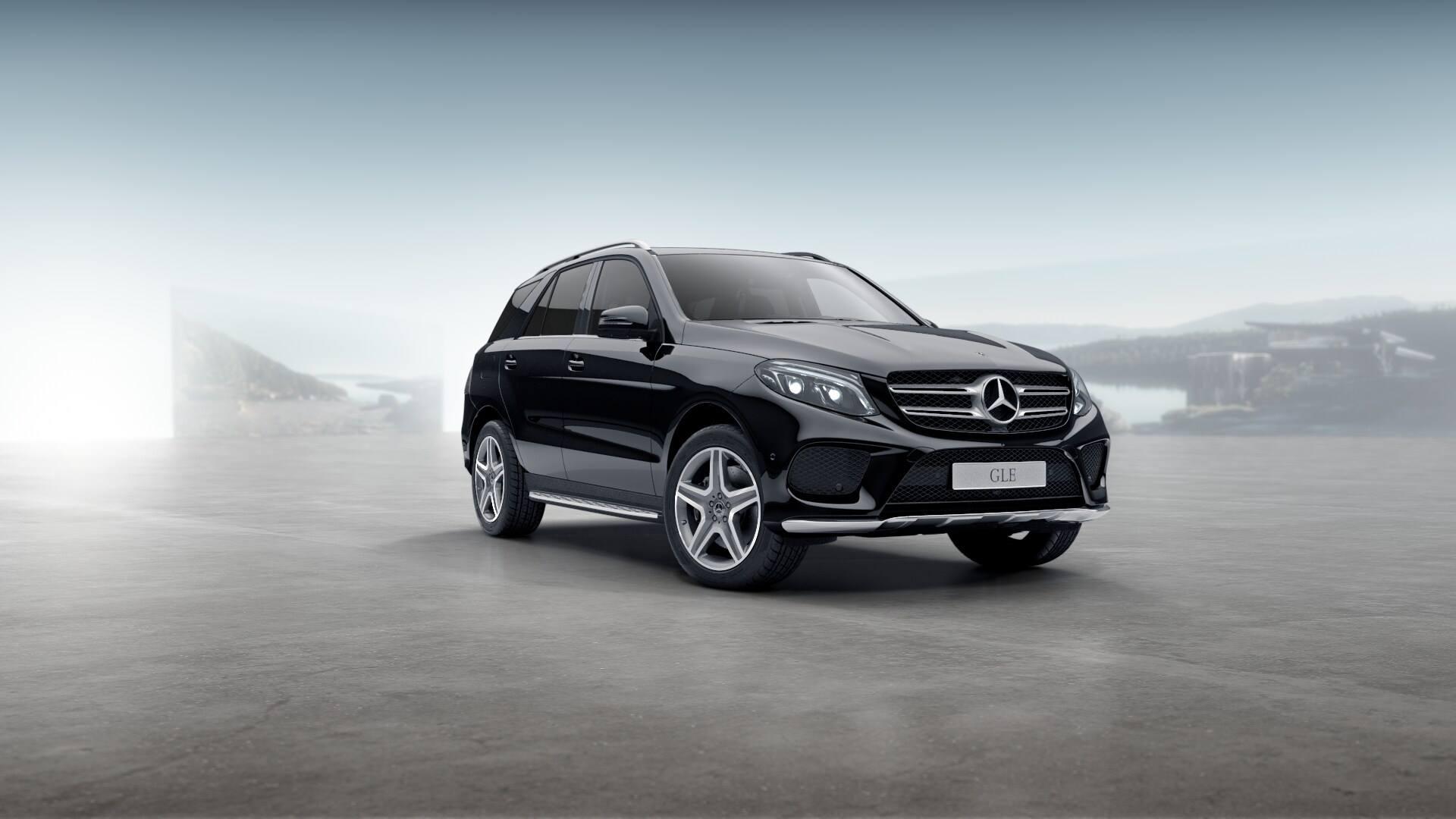 Ավանգարդ Մոթորս. աննախադեպ գնային առաջարկ՝ Mercedes-Benz GLE 400 4MATIC - 39.9 մլն դրամ