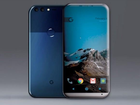 Ինչպիսին կլինեն Google Pixel 2 և Pixel XL 2 սմարթֆոնները
