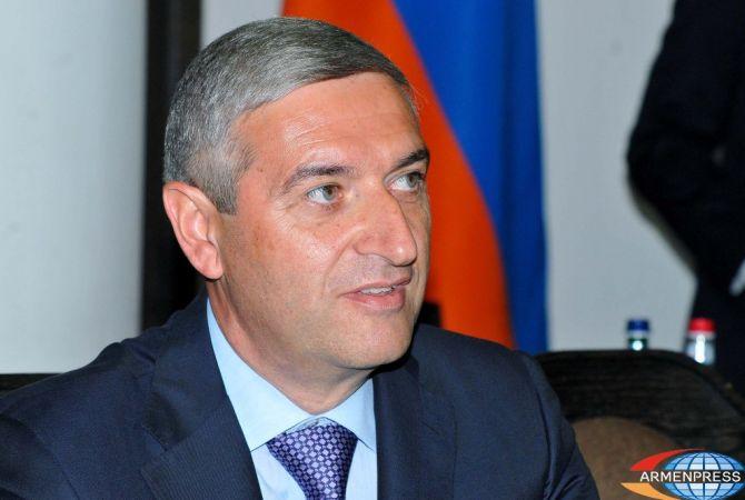Վահան Մարտիրոսյան. «հեղափոխական լուծում»՝ տրանսպորտի ոլորտում