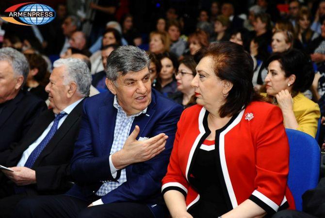 Արա Աբրահամյան. Ամեն մի հայ պետք է միանա Հայաստանում ներդրումներ անելու կոչին