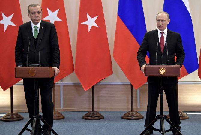 Ռուսաստանը կպահպանի Թուրքիայից որոշ գյուղատնտեսական ապրանքների ներմուծման սահմանափակումները