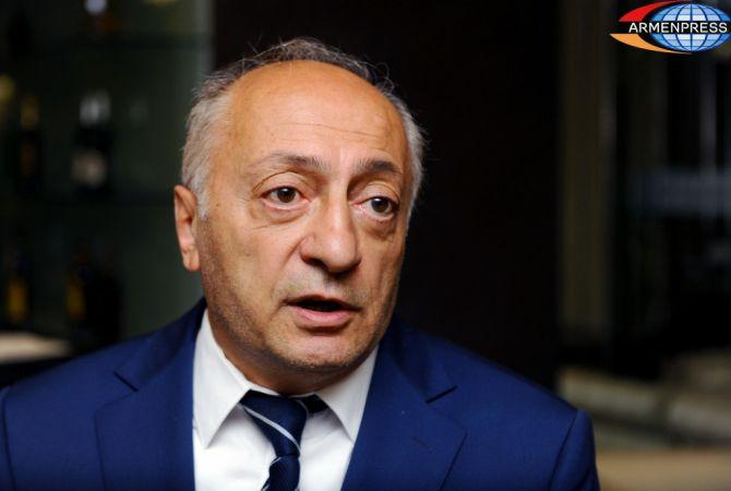 Կարեն Ասոյան. ԵԱՏՄ-ում Հայաստանն ու Ռուսաստանը ոսկերչական որակյալ արտադրանք ունեցող հիմնական երկրներն են