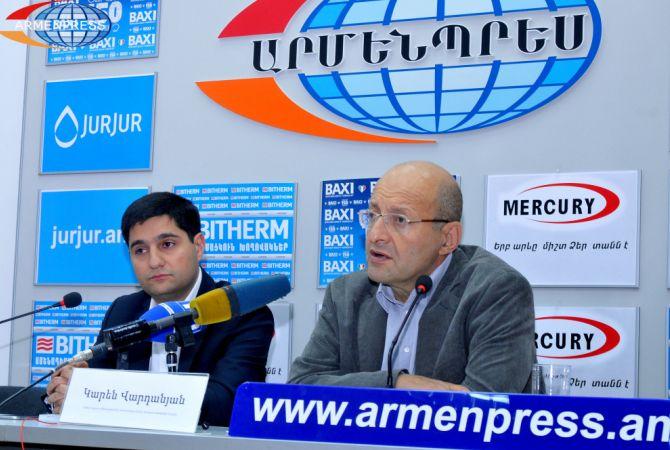 ՏՏ համաշխարհային համաժողովին Հայաստան կժամանեն ընկերությունների 2000-ից ավելի ներկայացուցիչ