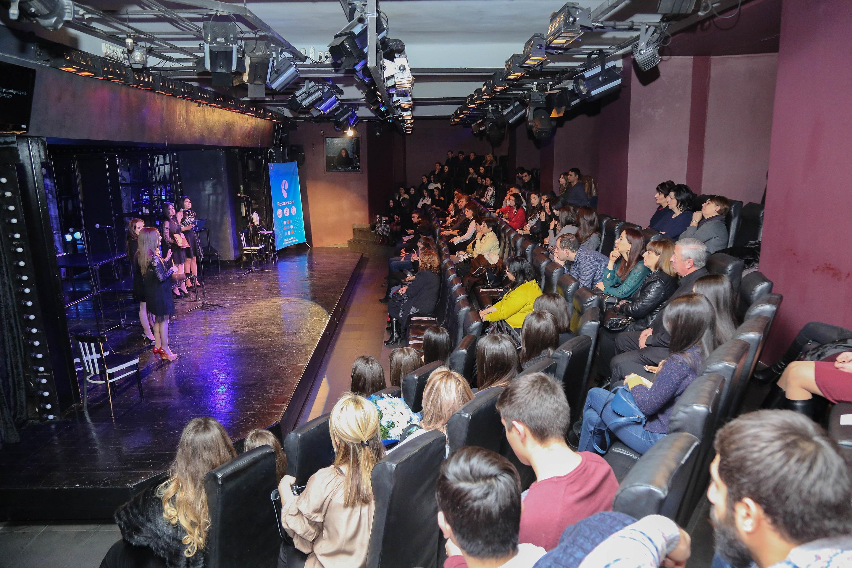 Ռոստելեկոմ. ԵՊՀ ուսանողների աջակցությամբ կյանքի կոչվեց թատրոն-երիտասարդություն կապի սերտացմանն ուղղված նախագիծը
