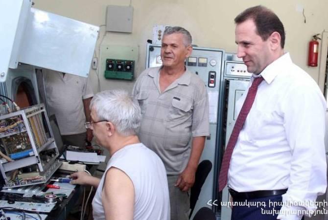 Նոր հրթիռային կայանները շուտով կլինեն Հայաստանում. Հակակարկտային պիլոտային ծրագիրն ընթացքի մեջ է