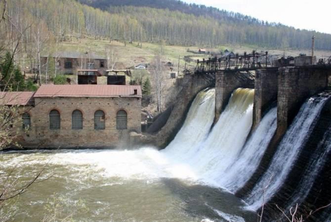 Հայաստանի Ներդրողների Ակումբը կներգրավվի 76 մՎտ հզորությամբ հիդրոէլեկտրակայանի կառուցման ծրագրում