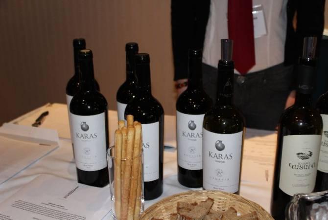 Առաջիկայում կներկայացվի Կարասնի նոր բացառիկ գինին