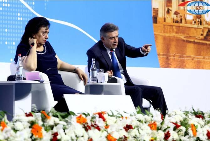 Վարչապետը հնարավոր է համարում 2040թ. Հայաստանի բնակչության թիվը 4 միլիոնի հասցնելը