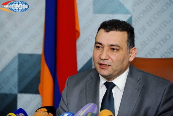 ԵԱՏՄ ներմուծման մաքսատուրքերի դրույքաչափերի բարձրացումը Հայաստանում լայն սպառման ապրանքների թանկացման չի հանգեցնի