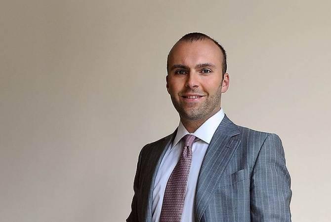 Գևորգ Վերմիշյանը նշանակվել է Մեգաֆոնի գործադիր տնօրեն