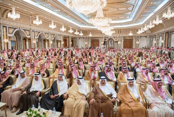 Սաուդյան Արաբիան բանտարկված արքայազներից 800 մլրդ դոլար կբռնագրավի
