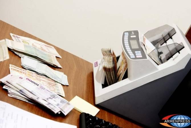 Հայաստանում փողի բազան ու զանգվածը նոյեմբերի վերջին աճել են հոկտեմբերի համեմատ