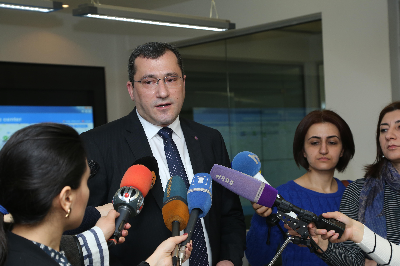 ՊԵԿ. 2017թ. հունվար-փետրվարին Հայաստանում հարկային մուտքերն աճել են 10.9%-ով